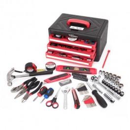86-Piece All-Purpose Tool Set