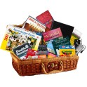 The Ace of activity gift basket