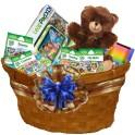 Leapfrog gift basket
