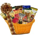 Party Mix Gift Basket