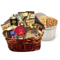 Seasonal Party Gift Basket