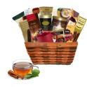 Warm the Heart Beverage Blend Gift Basket