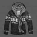 Abercrombie wool sweater