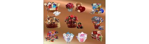 gift selection